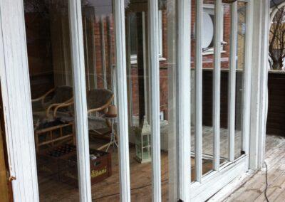 Nye vinduer i Herlev