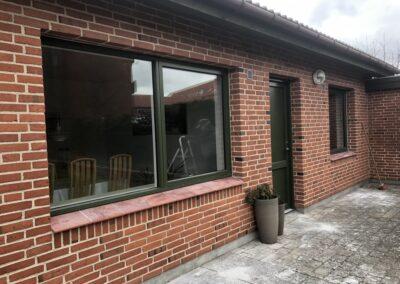 Nye vinduer i Værløse